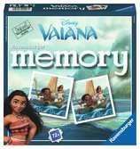 Grand memory® Vaiana Jeux de société;Jeux enfants - Ravensburger