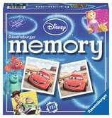 Grand memory® Disney multi héros Jeux éducatifs;Loto, domino, memory® - Ravensburger