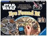 Star Wars Eye found it Jeux de société;Jeux enfants - Ravensburger