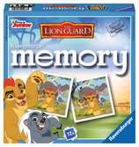 Disney The Lion Guard memory® Spellen;memory® - Ravensburger