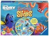 Finding Dory Surprise Slides Game Games;Children s Games - Ravensburger