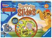 The Lion Guard Surprise Slides Game Games;Children s Games - Ravensburger