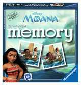 Disney Moana Mini memory® Games;memory® - Ravensburger