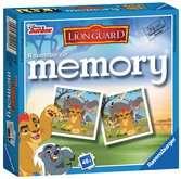 Lion Guard Mini memory® Games;memory® - Ravensburger