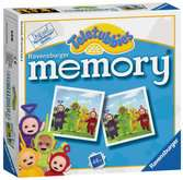 Teletubbies Mini memory® Games;memory® - Ravensburger