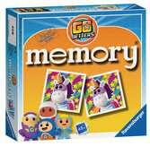Go Jetters Mini memory® Games;memory® - Ravensburger
