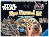Star Wars Eye Found It! Games;Children s Games - Ravensburger