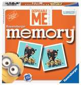 Despicable Me memory® Giochi;Giochi educativi - Ravensburger