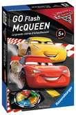 Disney/Pixar Cars 3 Go Flash McQueen ! Jeux de société;Jeux enfants - Ravensburger