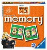 Despicable Me 3 mini memory® Games;memory® - Ravensburger