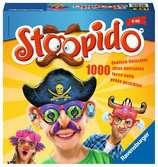 Stoopido Spellen;Vrolijke kinderenspellen - Ravensburger