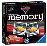Disney Cars 3 Mini memory® Games;memory® - Ravensburger