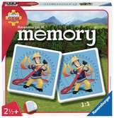 Fireman Sam XL memory® Spellen;memory® - Ravensburger