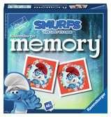 Smurfs mini memory® Spellen;memory® - Ravensburger
