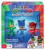 PJ Masks Night Sight Game Games;Children s Games - Ravensburger