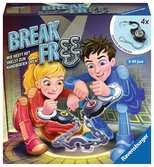 Break Free Spellen;Vrolijke kinderspellen - Ravensburger