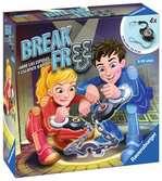 Break Free Juegos;Juegos infantiles - Ravensburger
