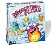 Monster Flush Games;Children s Games - Ravensburger