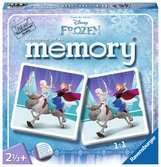 Disney Frozen XL memory® Giochi;Giochi educativi - Ravensburger