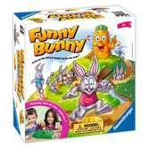 Funny Bunny Games;Children s Games - Ravensburger