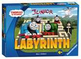 Thomas & Friends Labyrinth Junior Games;Children s Games - Ravensburger
