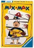 Mix Max Spil;Børnespil - Ravensburger