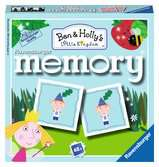 Ben and Holly s Little Kingdom Mini memory® Games;memory® - Ravensburger