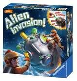 Alien Invasion Giochi;Giochi di società - Ravensburger