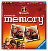 Disney/Pixar The Incredibles 2 mini memory® Games;memory® - Ravensburger
