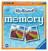 Holland mini memory® Jeux;memory® - Ravensburger