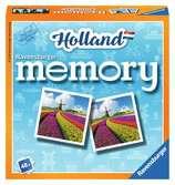 Holland mini memory® Spellen;memory® - Ravensburger