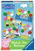 Ravensburger Peppa Pig Balloon Game Games;Children s Games - Ravensburger