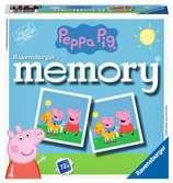 Peppa Pig memory® Spiele;Kinderspiele - Ravensburger