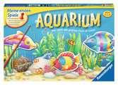 Aquarium Spiele;Kinderspiele - Ravensburger