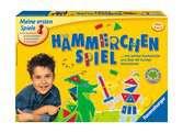 Hämmerchen Spiel Spiele;Kinderspiele - Ravensburger
