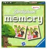 Efteling mini memory® Spellen;memory® - Ravensburger