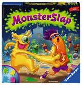 Monster Slap Hry;Zábavné dětské hry - Ravensburger