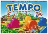 Tempo Spil;Børnespil - Ravensburger