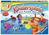 Kinderspiele aus aller Welt Spiele;Kinderspiele - Ravensburger