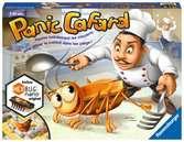 Panic Cafard Jeux de société;Jeux enfants - Ravensburger