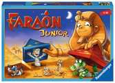 Faraôn Junior Giochi;Giochi di società - Ravensburger