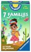Le jeu des 7 Familles des Incollables Jeux de société;Jeux enfants - Ravensburger