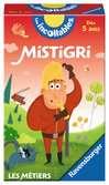 Le Mistigri des Incollables Jeux;Jeux de société pour la famille - Ravensburger