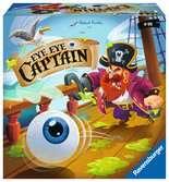 Eye Eye Captain Spiele;Kinderspiele - Ravensburger