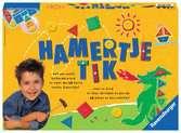 Hamertje tik Spellen;Vrolijke kinderenspellen - Ravensburger