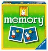 nijntje memory® / miffy memory® Jeux;memory® - Ravensburger