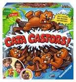 Cata Castors! Jeux;Jeux pour enfants - Ravensburger