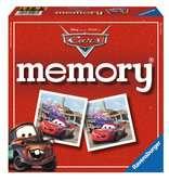 Disney/Pixar Cars memory® Spiele;Kinderspiele - Ravensburger
