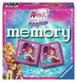 Winx memory® Giochi;Giochi educativi - Ravensburger