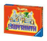 Labyrinth Junior Hry;Zábavné dětské hry - Ravensburger